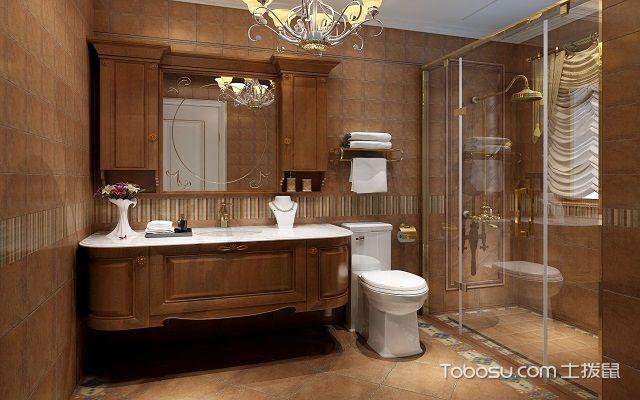 家里装欧派卫浴怎么样