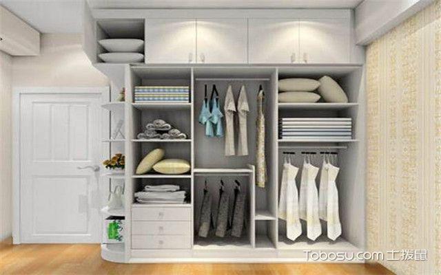 白色门配什么颜色的衣柜,你了解多少