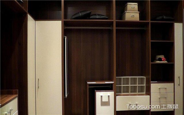 白色门配什么颜色的衣柜,这些你知道吗