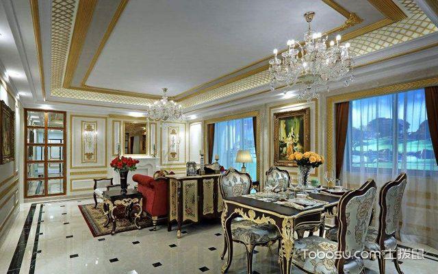 130平米的房子装修需要多少钱