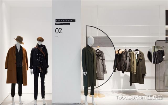 服装店怎么设计能吸引顾客