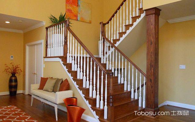 楼梯高度标准尺寸案例图3