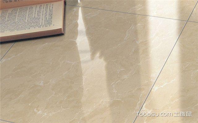 地暖用什么地板瓷砖图