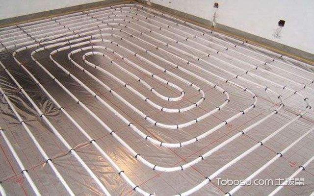 地暖用什么地板说明图