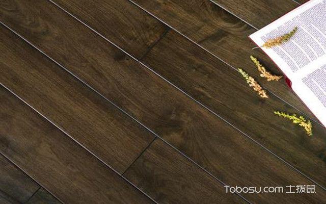 地暖用什么地板木地板图