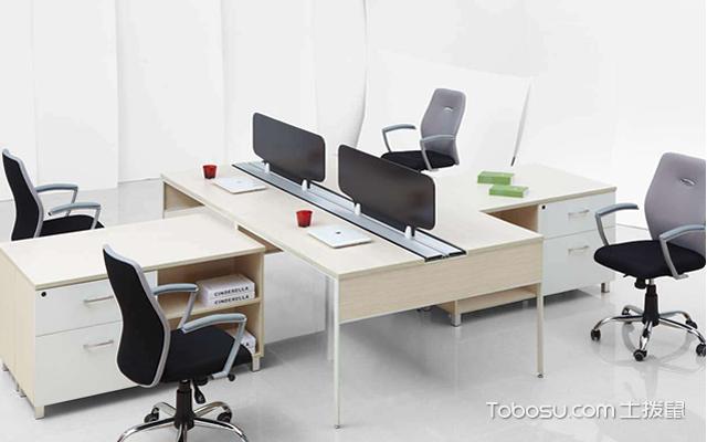 如何选购屏风式办公桌