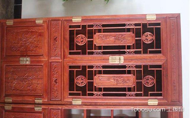 红木家具修复方法