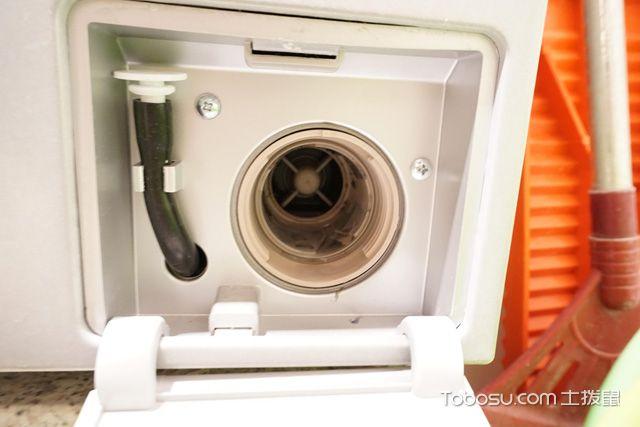 洗衣机不消毒有哪些隐患