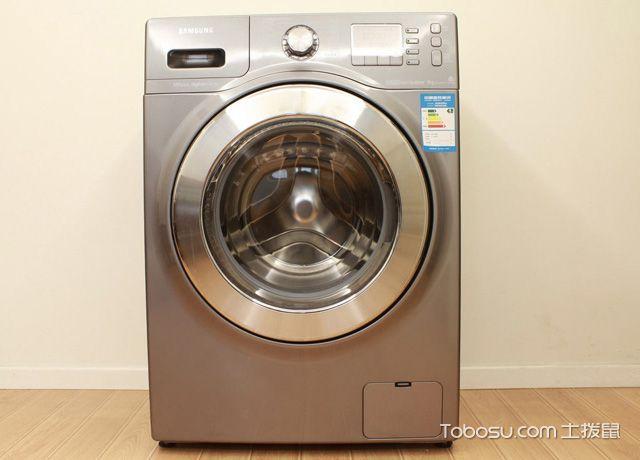 如何给洗衣机消毒