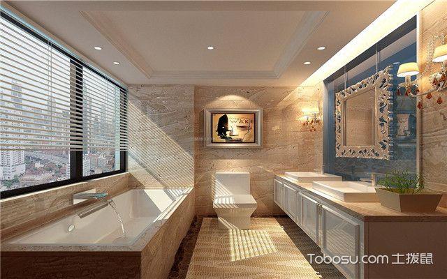 浴室柜设计方法
