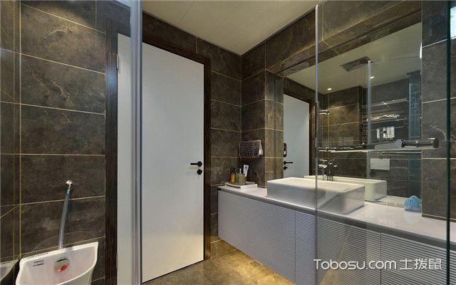 浴室柜选择