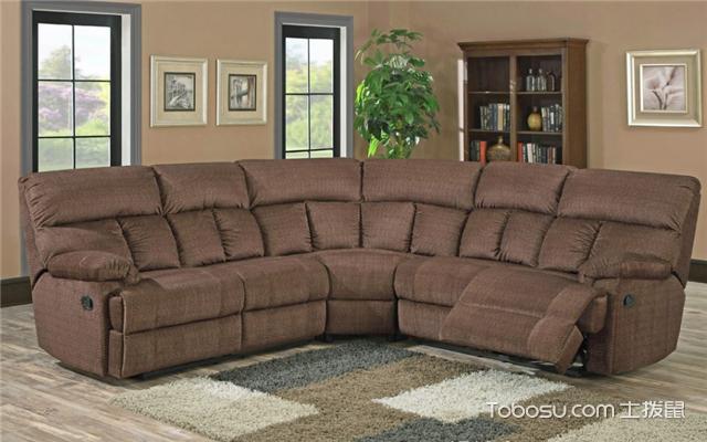 小户型多功能沙发床装修设计图片