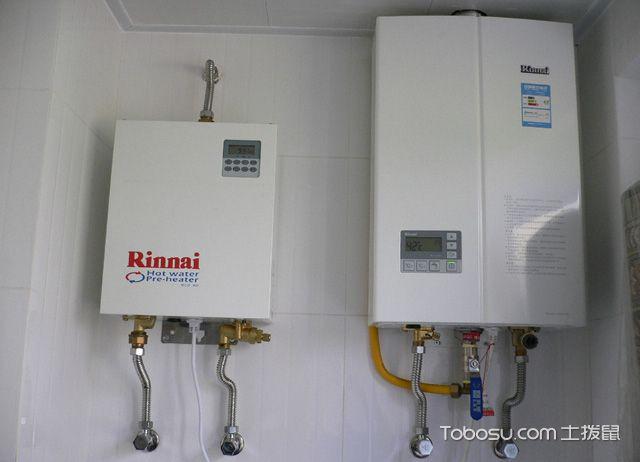 电热水器质量排名