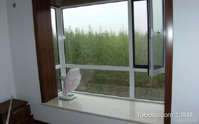 飘窗贴瓷砖怎么收口收边