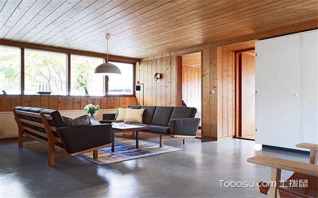 70平米的房子怎么设计