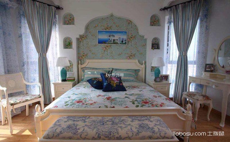 小户型主卧室效果图,找回温馨浪漫的感觉