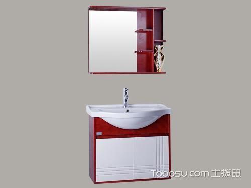 卫浴浴室柜图片