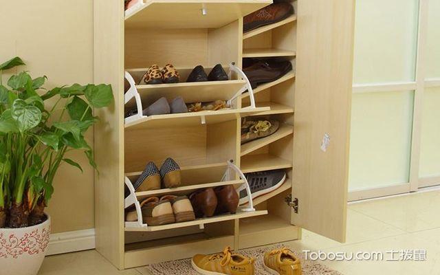 鞋子鞋柜摆放风水禁忌案例图3