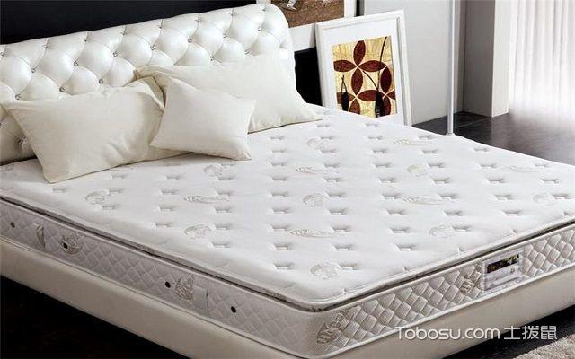 十大床垫品牌