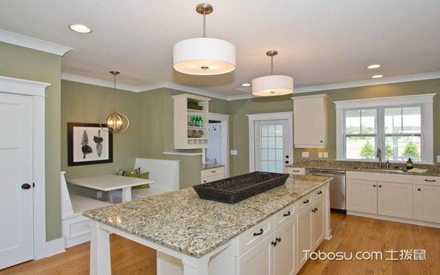 小户型厨房装修设计要点怎么样