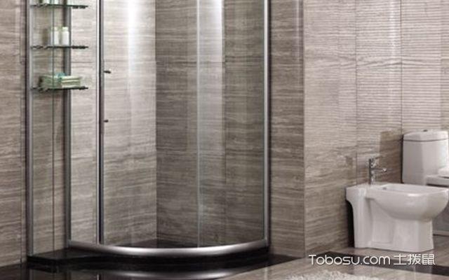 淋浴房最小尺寸是多少案例图4