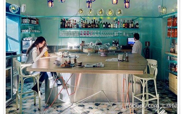 特色小酒吧装修效果图