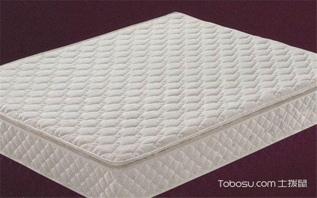 进口乳胶床垫之弹簧不是越多越好