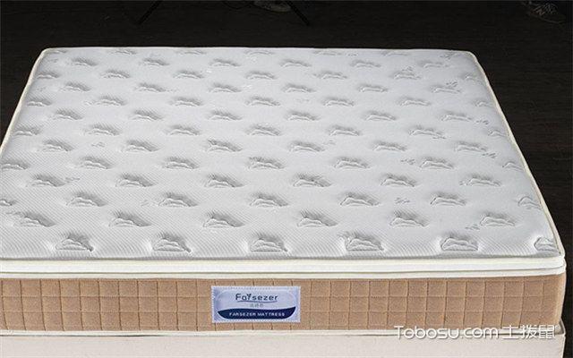 保健床垫之不能保留床垫的包装膜