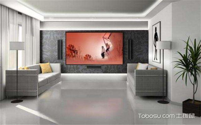 北京家庭影院装修