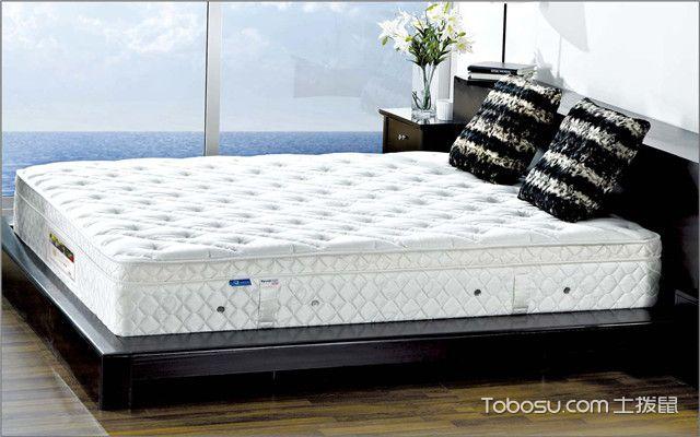 床垫价格表的材质