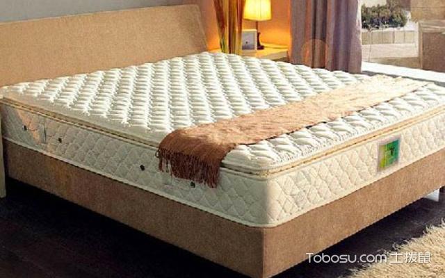 中国十大名牌床垫