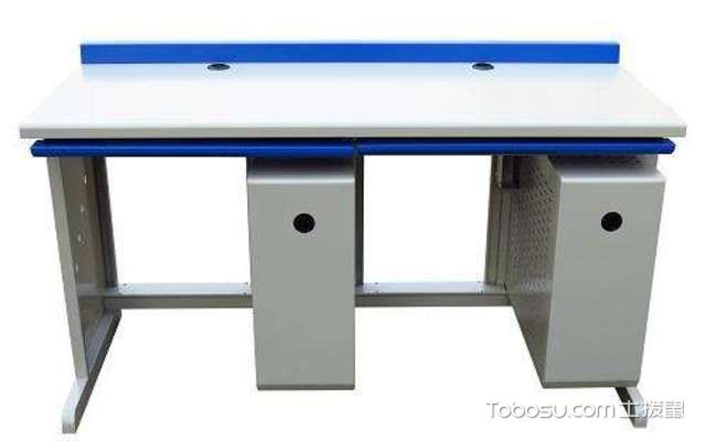钢制电脑桌选购