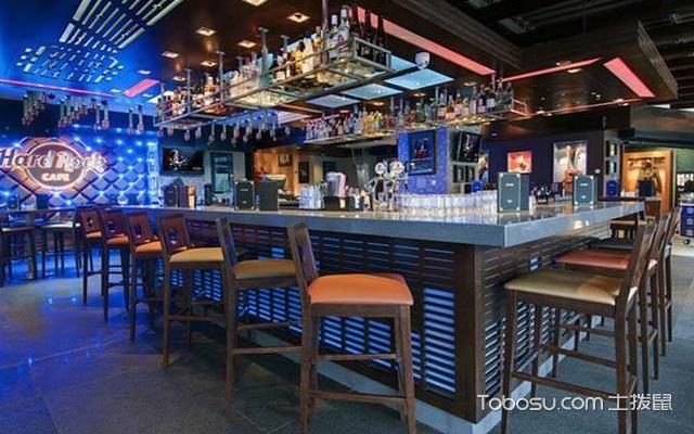 酒吧装修公司有哪些
