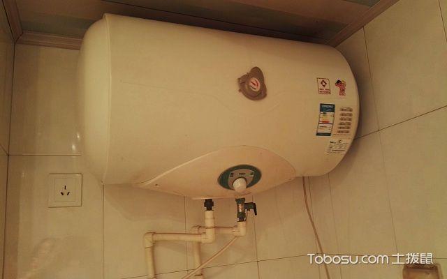 热水器打不着火的原因水压