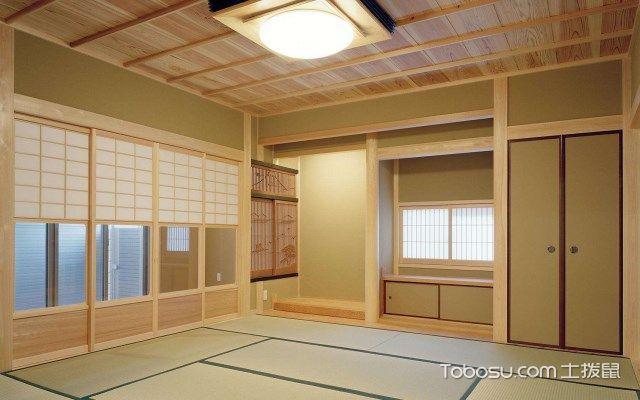 什么是传统日式风格,设计特点
