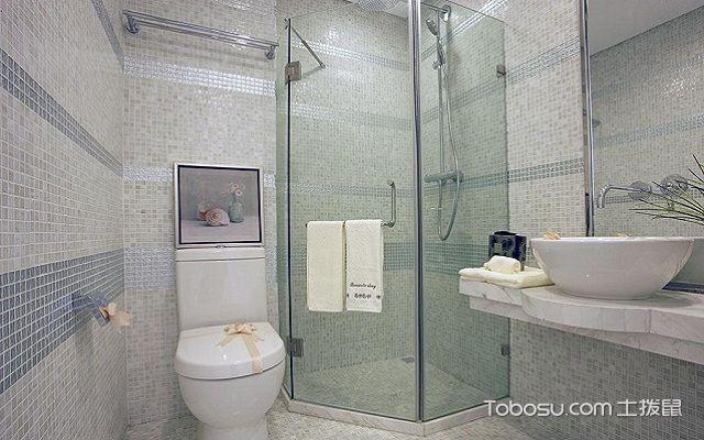 如何选购淋浴房密封