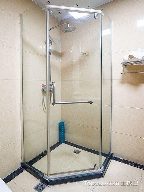 如何选购淋浴房材质