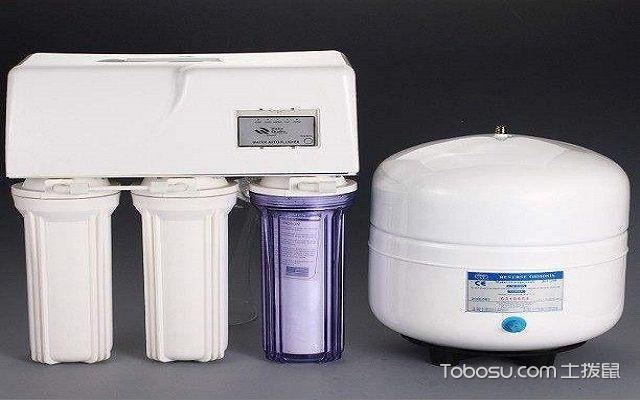 净水器十大品牌排名状况