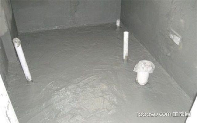 卫生间防水材料品牌有哪些