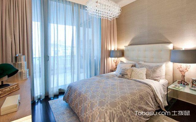 中国十大窗帘品牌排行榜之罗马布艺