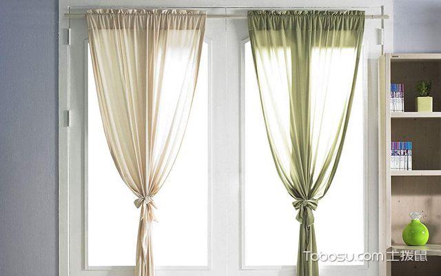 怎么安装窗帘杆案例图4
