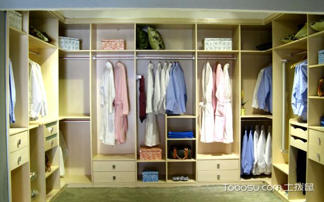 实木衣柜品牌