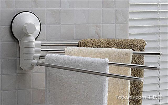 浴室毛巾架选购
