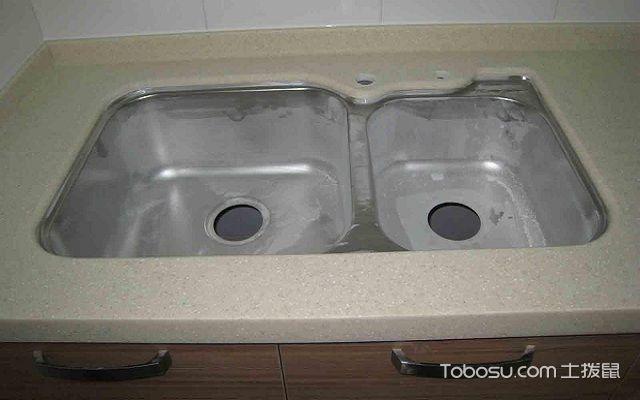台下盆安装方法图解胶水