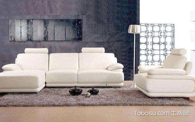 选购沙发注意事项案例图1