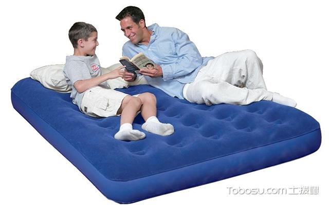 对孕妇来说充气床垫好吗