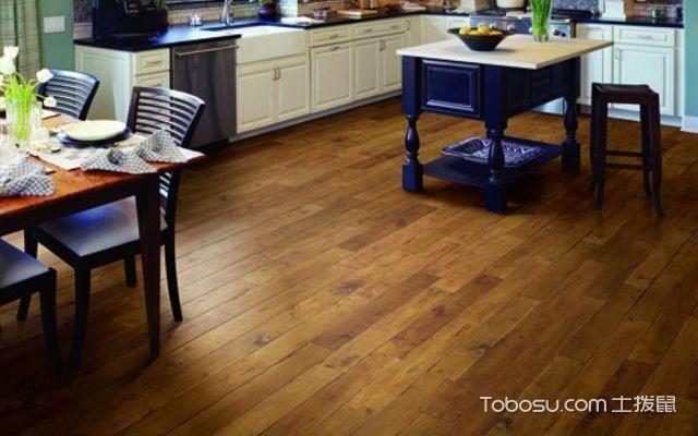 装修地板多少钱一平米