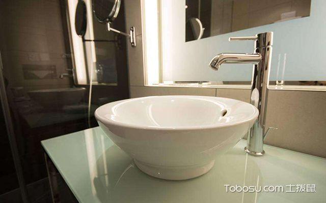 卫浴配件怎么选购案例图2