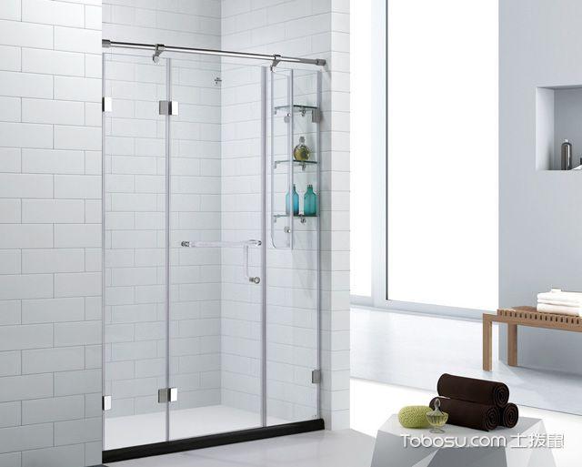 德立淋浴房价格