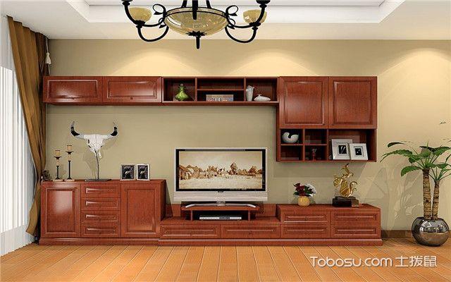 全屋定制家具客厅柜